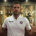 Futács Márkó gólja a Siroki elleni kézfogós meccsen