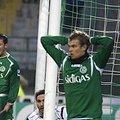 Két magyarral szerzett pontot az Avellino