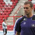 Juhász Roland: Remélem pályára léphetek a Zenit ellen