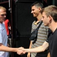 Hollandiába igazol a góllal bizonyító magyar csatár