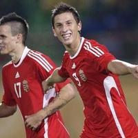 U21: Fontos győzelem Bosznia-Hercegovinában