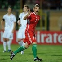 U21: Bosznia ifjai legyőzték Wales ifjait