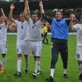 Legyőztük Spanyolországot és elődöntősök vagyunk