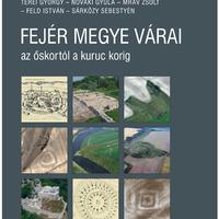 Fejér megye várai – könyvismertető