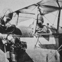 A légirégészet története a kezdetektől a második világháborúig
