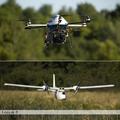 Légirégészeti kutatás robotokkal / UAV technologies in aerial archaeology
