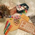 Scrapbook, avagy a színes ötletek könyve