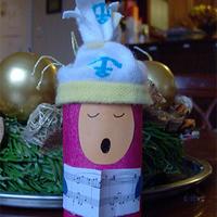 Guriga kórus, avagy a karácsonyi DIY énekkar