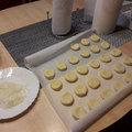 Vendégváró sós sütemény