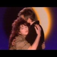 Peter Gabriel & Kate Bush - Don't give Up