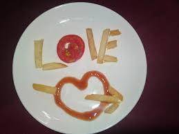 """Képtalálat a következőre: """"love meal"""""""