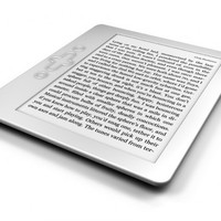 Az egyszerű e-könyv olvasó halála