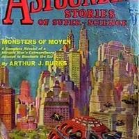 A sci-fi aranykorának meghökkentő történetei