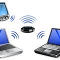 Hordozható Wi-Fi hotspot