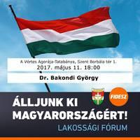 Újabb állomásához érkezik a Fidesz-KDNP alternatív valóságshowja!