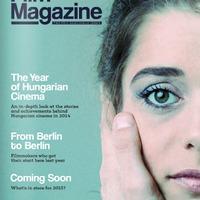 Hungarian Film Magazine