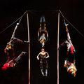 A jakutok csinálják a cirkuszt Budapesten