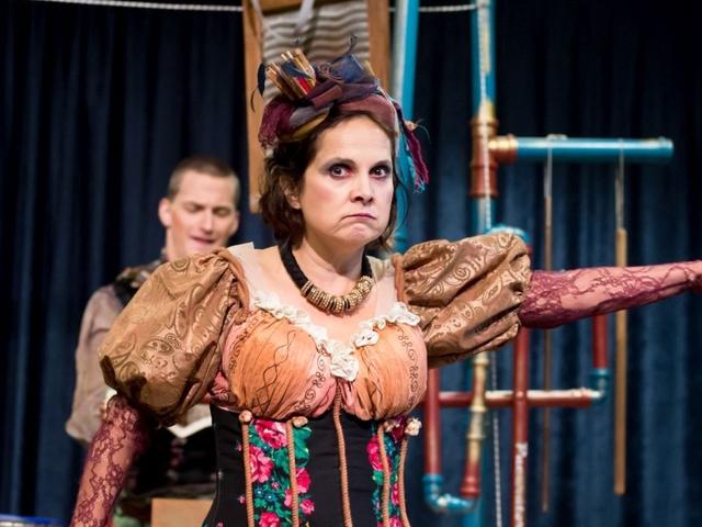 A mai nap színházi ajánlatai – március 14.