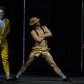 A nap fotója - A nagy Gatsby a Vígszínházban