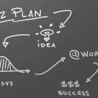 Hogyan ne írjunk üzleti tervet?
