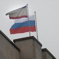 Fegyveresek foglalták el a krími parlament épületét