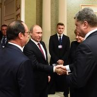 Orosz győzelem Minszkben