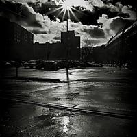 Hol éjszaka nem gyúl fény, sötétség üli a lelkeket is