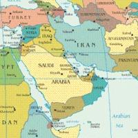A közel-keleti forradalmakról