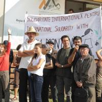 Győztek a tüntetők: bukik a Verespatak-törvény