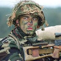 A hadseregnél fél aggyal is szolgálunk!