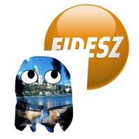 Esztergom, a Fidesz