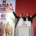 Görögországban a Változás győzött