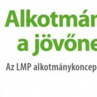 Kész az LMP alkotmányjavaslata
