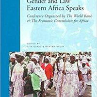 =REPACK= Gender And Law: Eastern Africa Speaks (Directions In Development). center Reciba Muchos playing start Highways