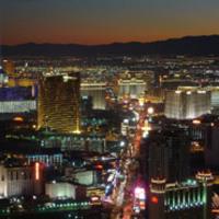 Las Vegas előtt még ellátogatunk Sin City-be