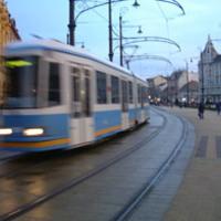 Debreceni stopping point
