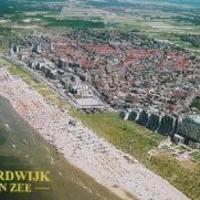 Tengerparti Észak-Hollandia