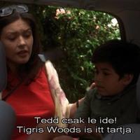 Tigris Woods