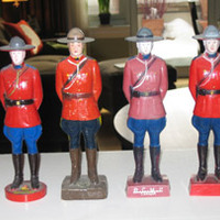 Hegyi rendőrök az olimpián