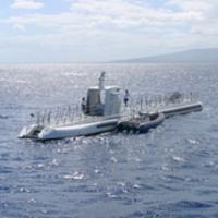 Milyen tengeralattjáró?