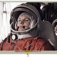 A második űrhajós német volt