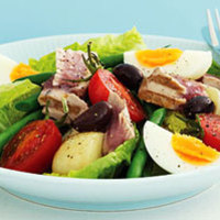 Nicosiai saláta
