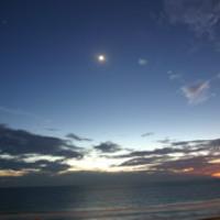 Szürkület, alkonyat, twilight