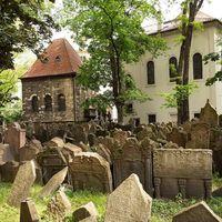 Démonok, dibbukok és más szellemek a zsidóságban