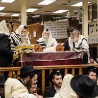 Mikor szokás nevet változtatni a zsidó vallásban?