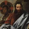 Mózes feketebőrű felesége?