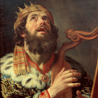 Tényleg Dávid zsoltárai? Ki a Zsoltárok könyvének valódi szerzője?