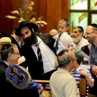Miért esznek a zsidók ezen a héten töltöttkáposztát?