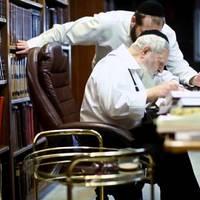 A zsidó Biblia könyvei közti különbség