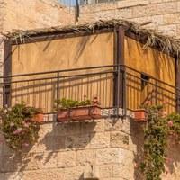 Folytatódnak az őszi zsidó ünnepek: komolyságból vidámságba
